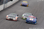 Late Model V8 Supercup 2013, Pinksterraces
